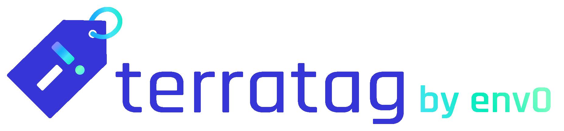 Terratag Logo