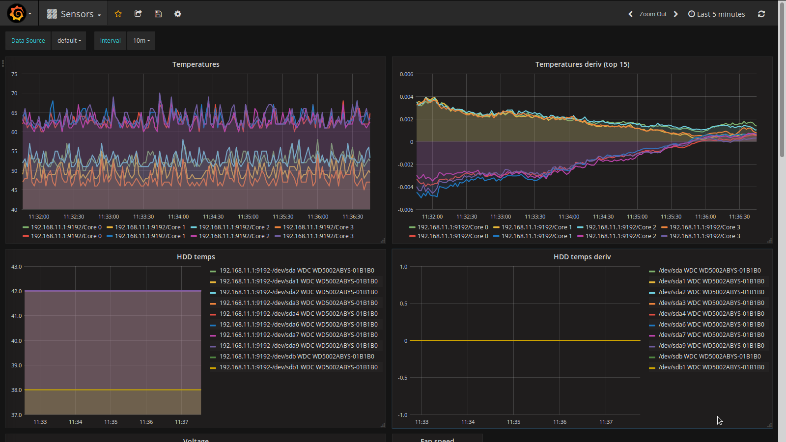 epflsti/cluster.coreos.prometheus sensors   Docker Image   Docker Hub