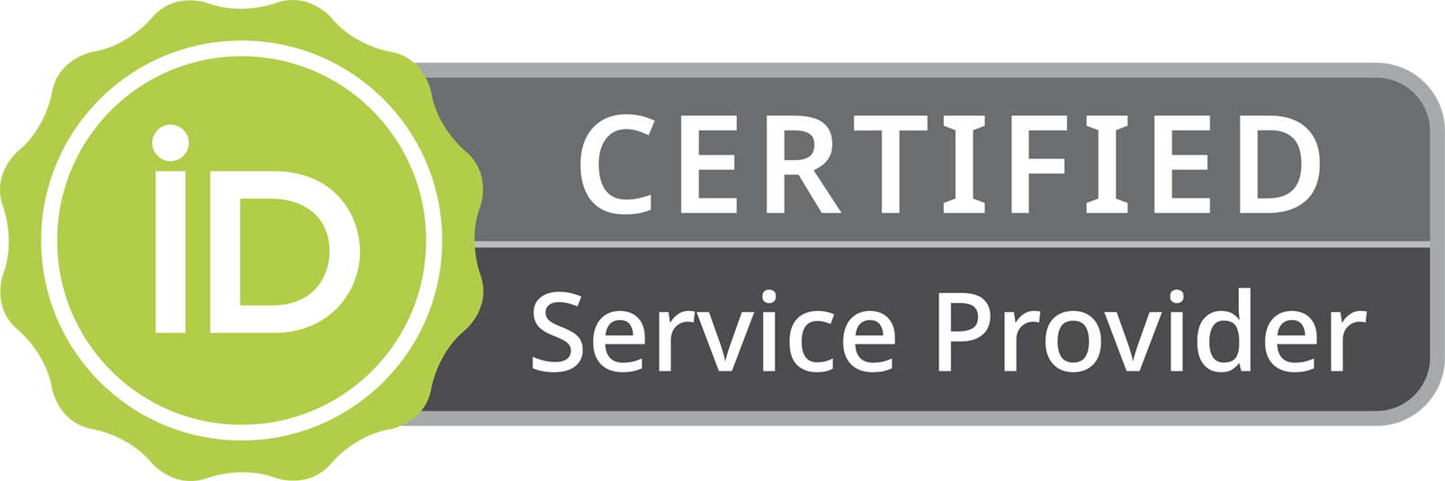 ORCID Certified Service Provider