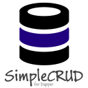 Icon for package Dapper.SimpleCRUD