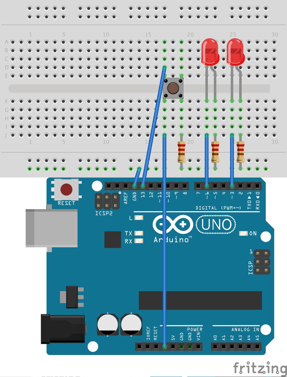 Arduino Diagram
