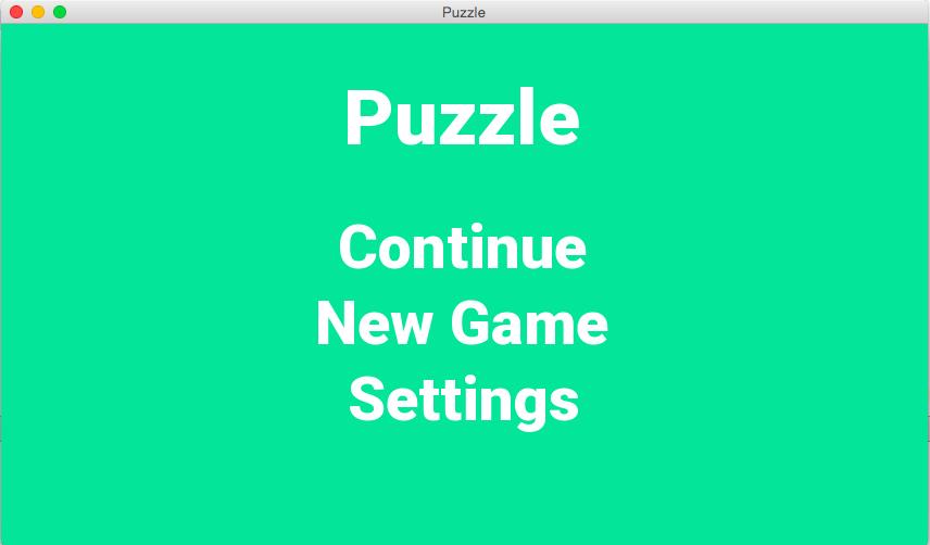 GitHub - erikhric/Puzzle: Puzzle game in libGDX