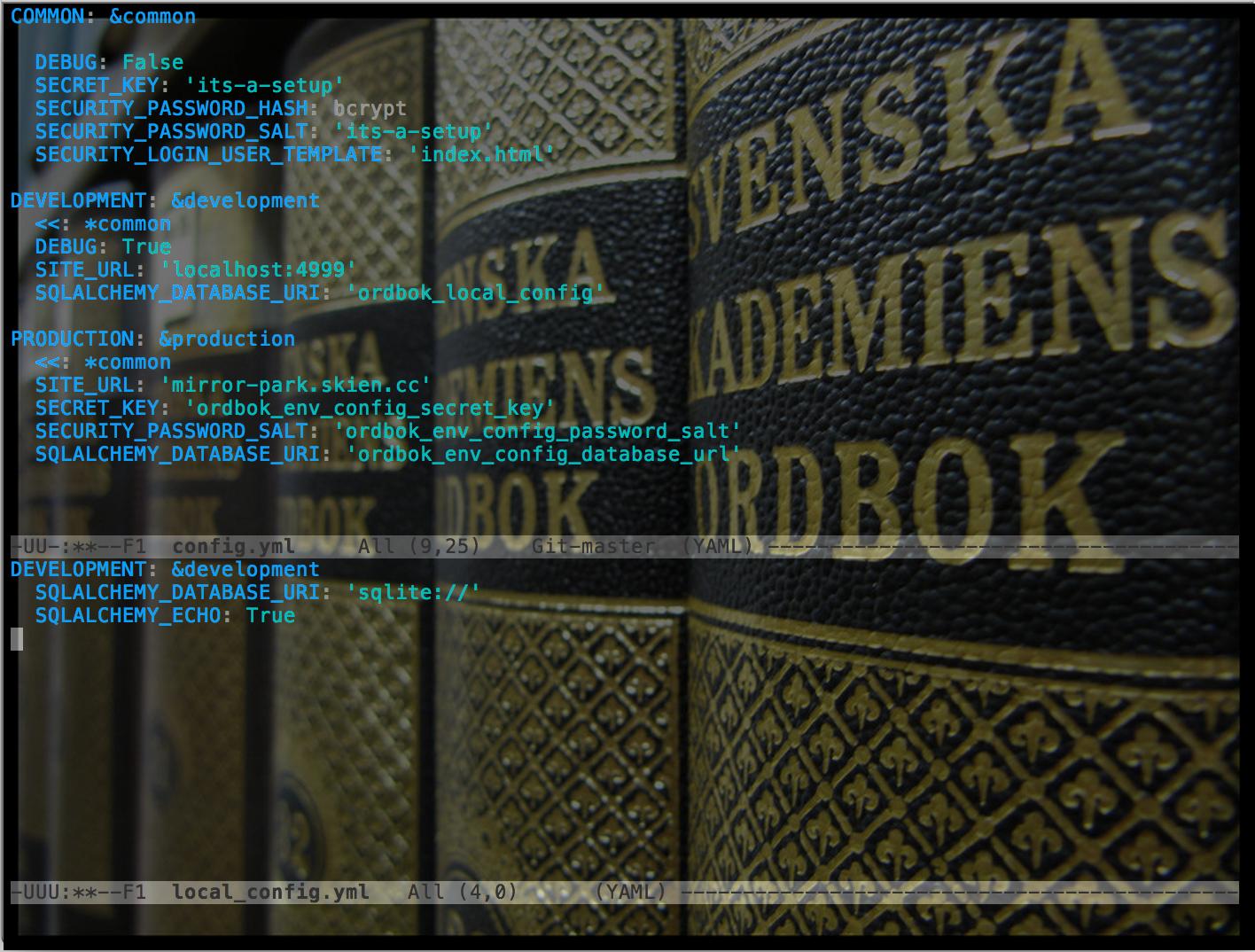 Svenska Akademiens ordbok