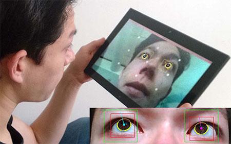Image of EyeTab