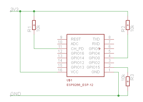 Hacking the Mi Light - Adding wifi with ESP8266 - Itay's Blog