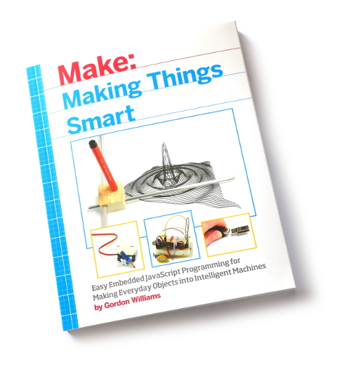 'Making Things Smart' book
