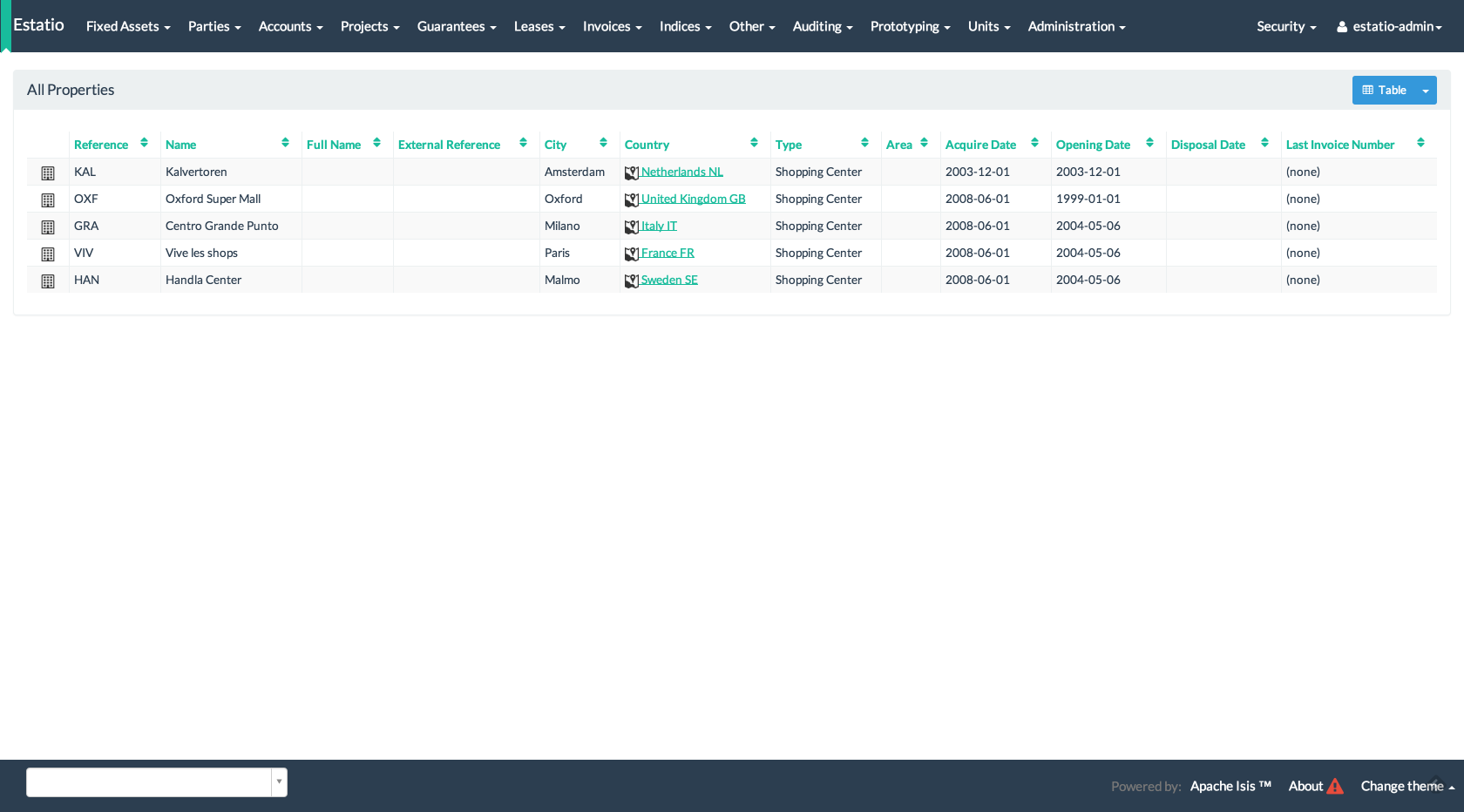 Order management system trading open source