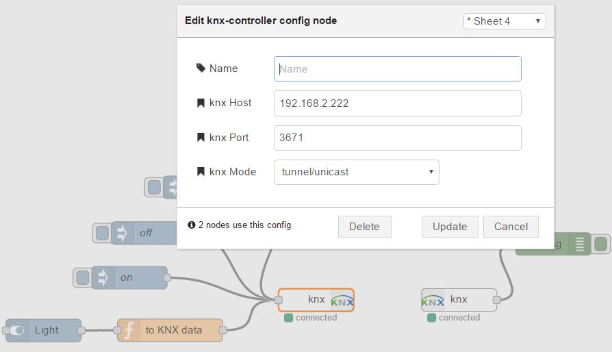 node-red-contrib-knx - npm