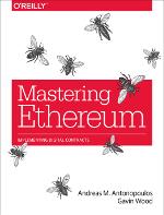 Mastering Ethereum Cover