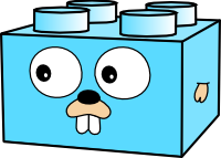Gopherbrick