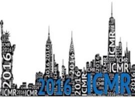 Logo Icmr