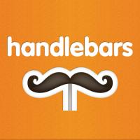 Handlebars.js icon