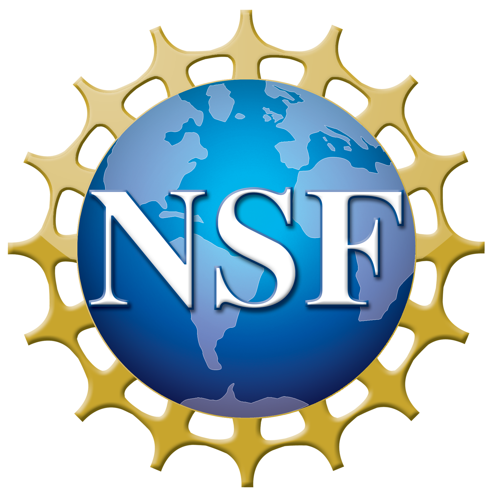 Supported by the National Science Foundation (NSF)