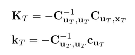 系数的具体形式