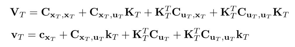 系数具体形式