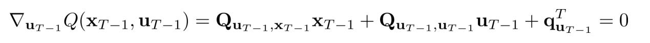最小化Q值函数