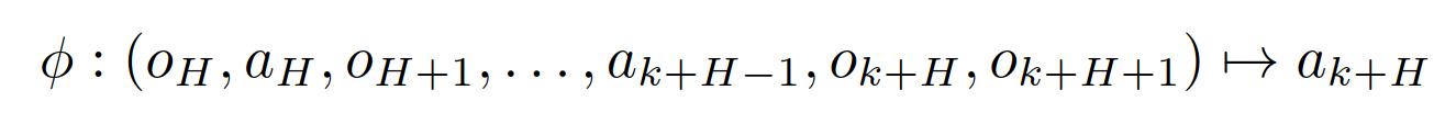 Inverse Dynamic Model