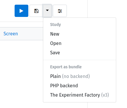https://github.com/expfactory/builder-labjs/raw/master/img/export.png