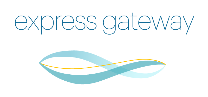 Express Gateway Is An API That Sits At The Heart Of Any Microservices Architecture Regardless What Language Or Platform Youre Using
