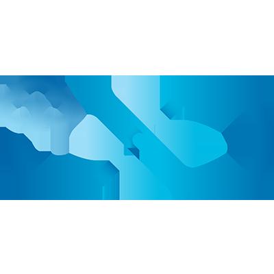 蓝眼云盘logo