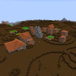 Village Challange
