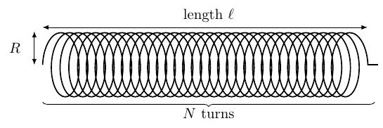 physics-solenoid