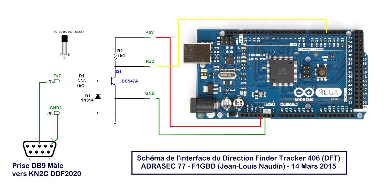 Le DFT406 v1.00