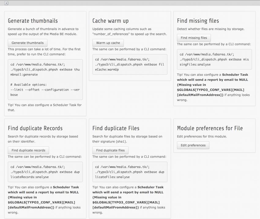 Media for TYPO3 CMS — media 4 5 0 documentation