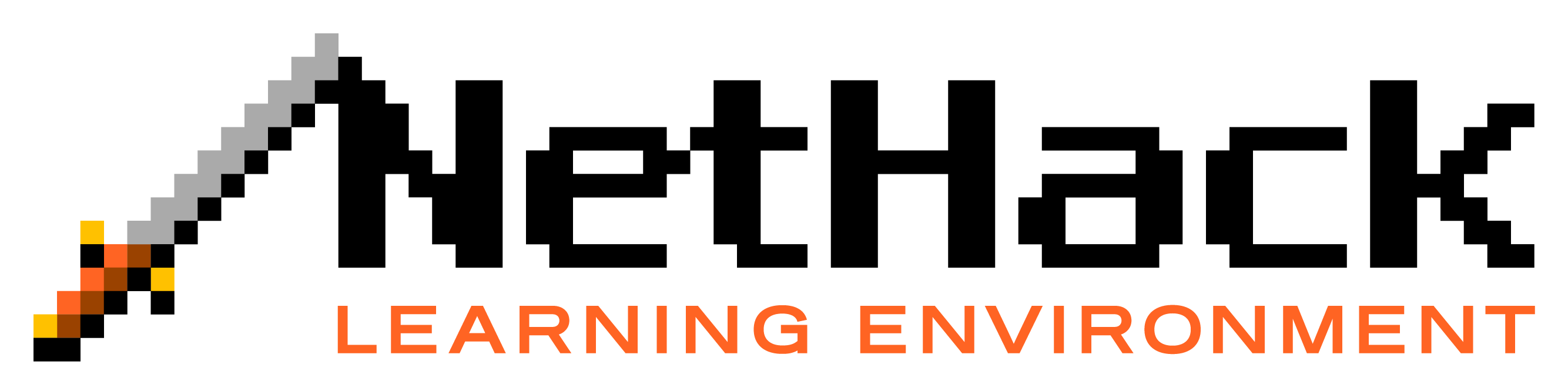 NetHack Learning Environment (NLE)