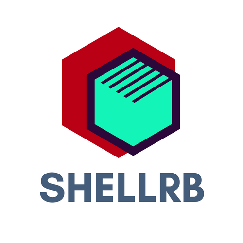 ShellRB logo