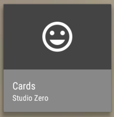 IconCardView