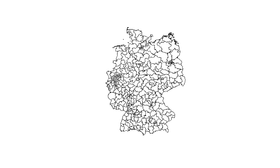 Visualizing Results of German Elections (2013 and 2017