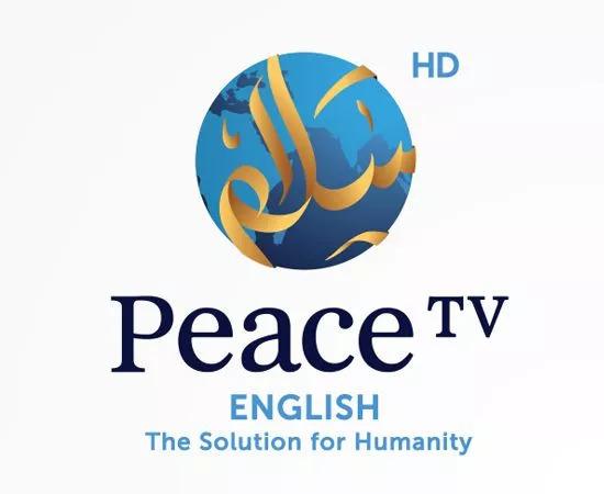 Peace TV English