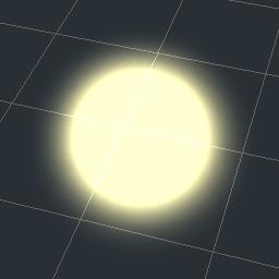 PulseGlow shader's icon