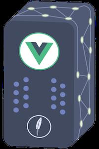 feathers-vuex service logo