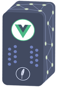 feathers-vuex service logo
