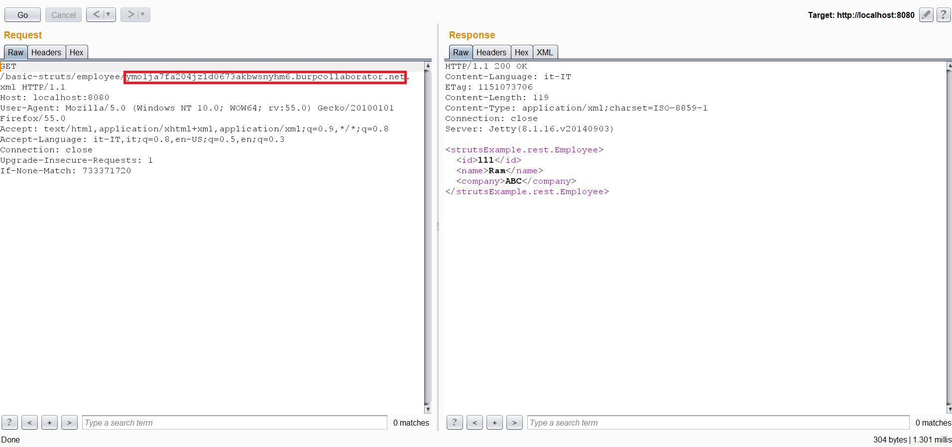 Handy Collaborator Screenshot