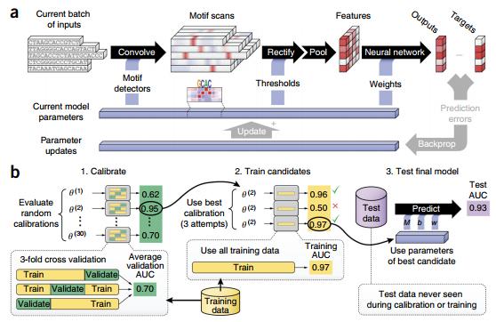 机器学习在生物信息学中的应用
