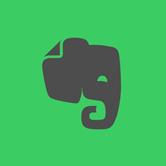 印象笔记 logo