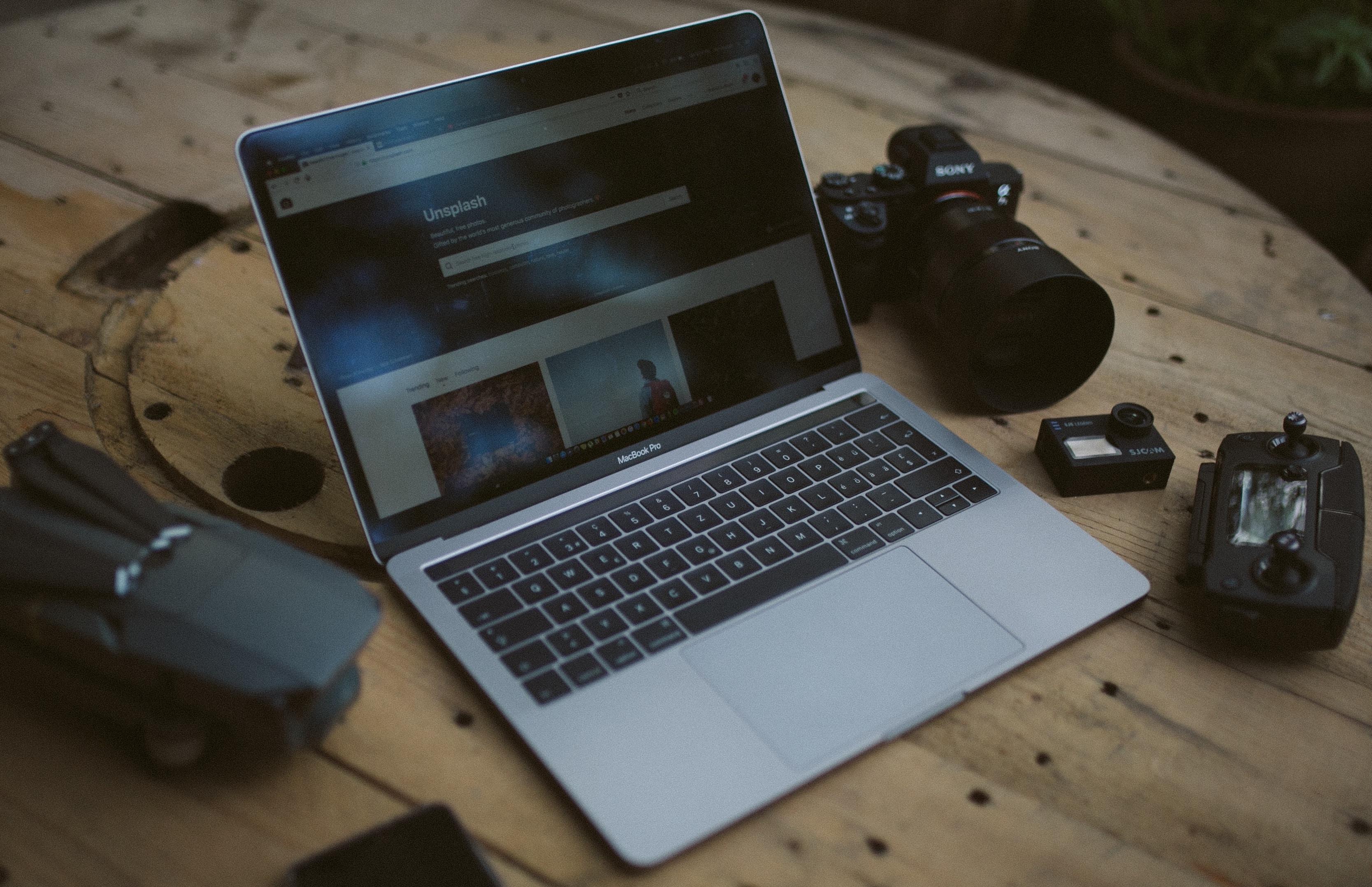 上手 MacBook Pro 基础操作和配置