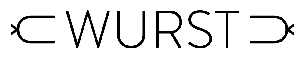 wurst logo