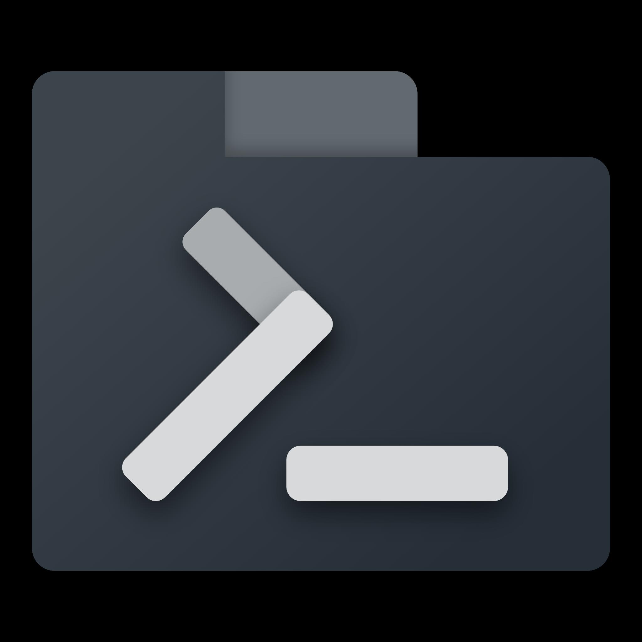 fluent terminal logo