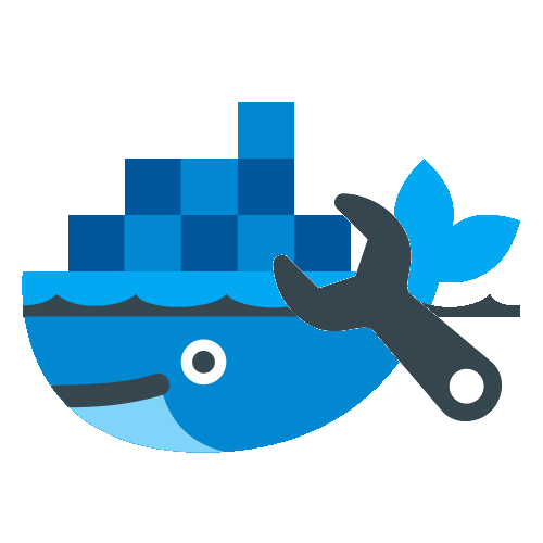 Docker Builder Image