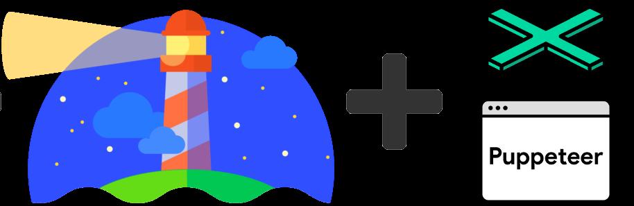 google-lighthouse-puppeteer - npm