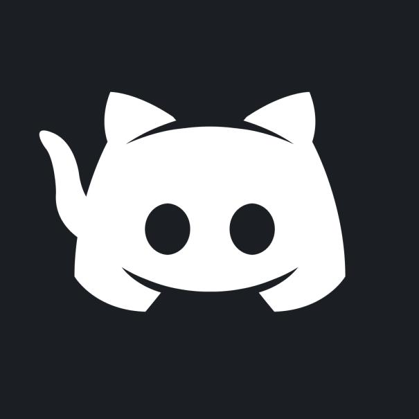 GitHub Discord Logo