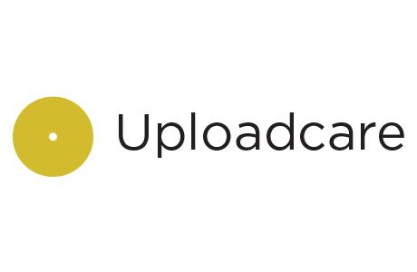uploadcare logo