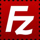 filezilla.commandline icon