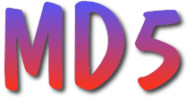 md5 icon