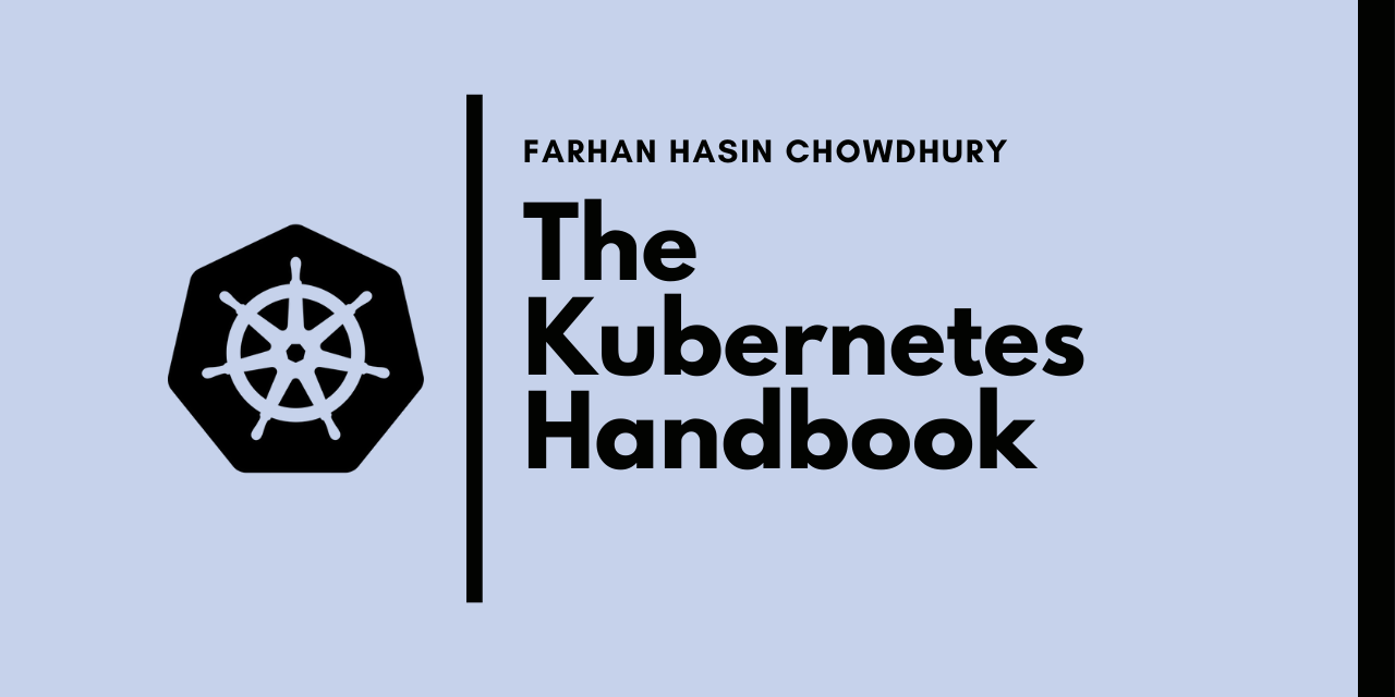 The Kubernetes Handbook Cover