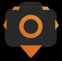Unsplash It Sketch Plugin Icon